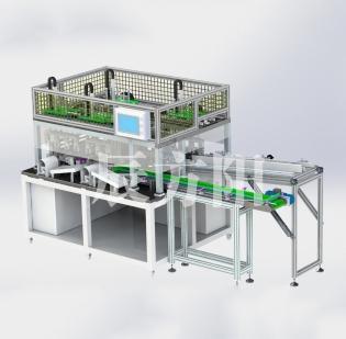 七台河金属管材尺寸、螺纹测量系统