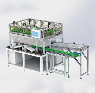 松原金属管材尺寸、螺纹测量系统