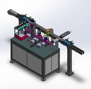 黑龙江金属加工件异物检测去除系统