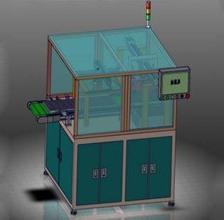 黑龙江高速全自动混料分选系统