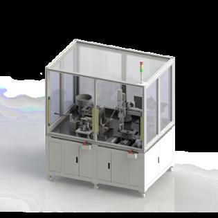 黑龙江自动压装设备+自动上螺丝设备