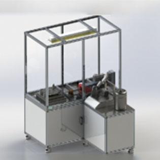 黑龙江铝压铸产品自动压入装配设备